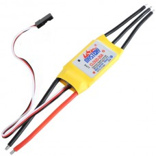 4PCS 20A Mystery 2A/5V Brushless Motor Speed Controller ESC For RC Helicopter Multicopter