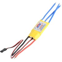 4PCS 30A Mystery 2A/5V Brushless Motor Speed Controller ESC For RC Helicopter Multicopter