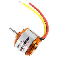 MYSTERY A2212-6 2200KV Outrunner Brushless Motor for RC Helicopter