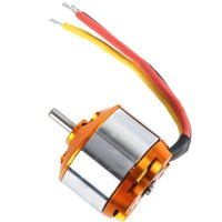 MYSTERY A2212-6 1800KV Outrunner Brushless Motor for RC Helicopter