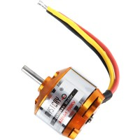 MYSTERY A2212-10 1700KV Outrunner Brushless Motor for RC Helicopter Airplane