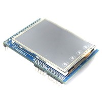 "2.2"" TFT LCD Screen Module HY-220TFT w/ SD Card & Touch Screen"