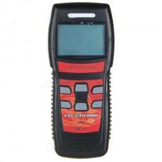 "U585 2.8"" LCD VAG & CAN OBD2 Car Diagnostic Code Reader Memo Scanner 1*6F22"