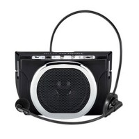 DA-1188 Rechargeable & Portable Voice Amplifier for Tour Guide Teaching