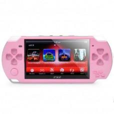 "G6000 PMP 4.3"" LCD Game Console MP4 MP5 HD Media Player 1.3MP Camera 2GB Flash"