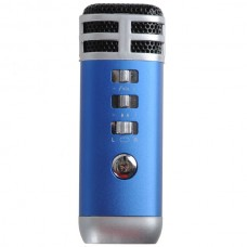 Mini Karaoke Player Ising for Laptop Mobile Phone Mp3 Mp4