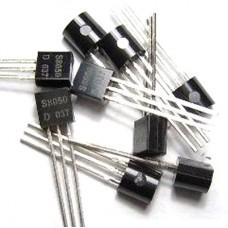 100PCS S9014C S9014 9014 NPN Transistor TO-92