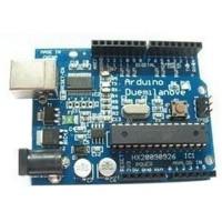 Arduino Duemilanove 2009 Compatible AVR ATmega168-20PU USB Programming Board