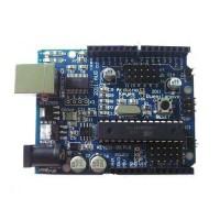 Arduino Duemilanove 2009 AVR ATmega328P-PU + FREE USB Cable