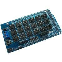 Arduino Emartee Mega Mega2560 Sensor Shield V1.0
