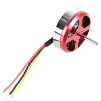 F5008-450 KV450 Brushless Exterior Rotor Motor Outrunner Motor For RC Airplane Quadcopter Multicopter