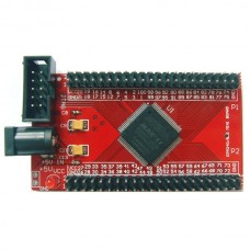 MAXII EPM570 CPLD FPGA Mini Development Board Red JTAG