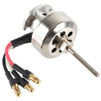 F3031-1600 KV1600 Brushless Exterior Rotor Motor Outrunner Motor For RC Airplane Quadcopter Multicopter