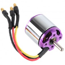F2836-1200 KV1200 Brushless Exterior Rotor Motor Outrunner Motor For RC Airplane Quadcopter Multicopter