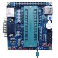 JME-2 Core Board Minimum System 51 LCD Test Board