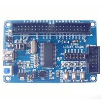 EZ-USB FX2LP CY7C68013A Move Hard Disk USB BLASTER Development Board