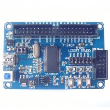 EZ-USB FX2LP CY7C68013A Move Hard Disk USB BLASTER Development Board