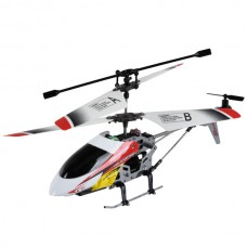 3.5CH Small Stable Flying Mini Hover Copter Infrared Flycopter RC Helicopter I335