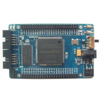 ALTERA EP2C8Q208 FPGA Nios II Core Board Development Board Learning Board