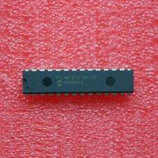 PIC16F873-20I/SP Microchip 8-BIT Microcontroller DIP-28