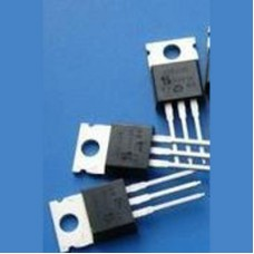 10x IRF840 POWER MOSFET N-channel 8A 500V