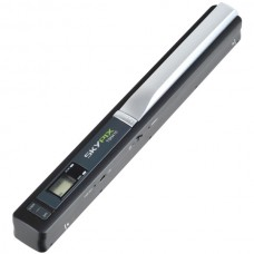 Portable Handheld Handyscan Document and Image Scanner Scan Grey