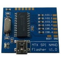 Matrix NAND Programmer FOR x360 USB SPI 360 NAND Programmer