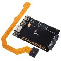 E3 Flasher Limited Edition Esata Station for Downgrade PS3 in 5 Min NOW OFW 3.73 to 3.55