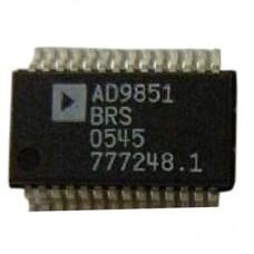 AD9851BRS AD9851 ssop28 IC