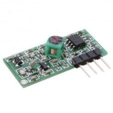 315M RF Super Regenerate Wireless Receiver Module