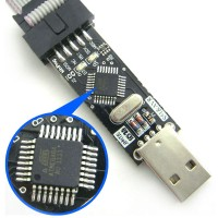 USBASP USBISP AVR Programmer USB ATMEGA8 ATMEGA128