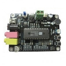 ISD4004 Speech Module Voice Recording Module Development Module Third Version