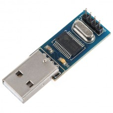 USB Serial Port To TTL Converter Module with Dupont Cable