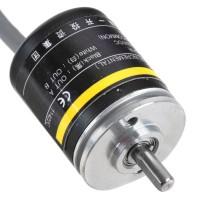 NIB Omron Rotary Encoder E6A2-CW5C 5-24VDC 200P/R