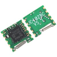 Programmable Low-power FM Stereo Radio Module TEA5767 FM Radio Module Full Version 2-Pack