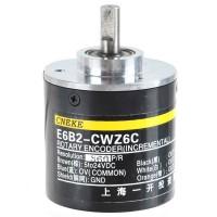 NIB Omron Rotary Encoder E6B2-CWZ6C 5-24VDC 360P/R