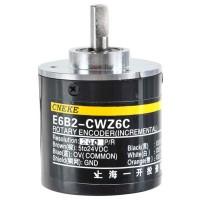 NIB Omron Rotary Encoder E6B2-CWZ6C 5-24VDC 200P/R
