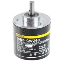 NIB Omron Rotary Encoder E6B2-CWZ6C 5-24VDC 1000P/R