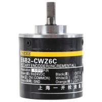 NIB Omron Rotary Encoder E6B2-CWZ6C 5-24VDC 600P/R