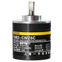 NIB Omron Rotary Encoder E6B2-CWZ6C 5-24VDC 1024P/R