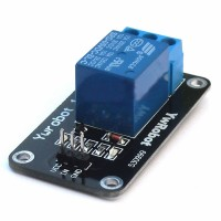 1 Channel Relay Module Board 5V for PIC AVR MCU DSP