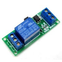 1 Channel 5V Relay Module with Optocoupler For Arduino PIC ARM AVR DSP