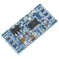 MMA7455 Three Axis Digital Tilt Sensor Acceleration Module for Multicopter