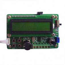 UDB1002 2MHz DDS Signal Source Signal Generator with 60 MHz Frequency Module