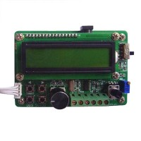UDB1002S 2MHz with Frequency Sweep Function DDS Signal Source Signal Generator with 60 MHz Frequency Module