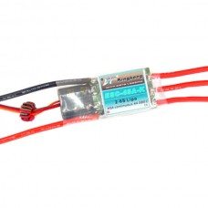 Hifei KingKong Series 2-6S 45A Electric Speed Control with Data Logger ESC-45A-K