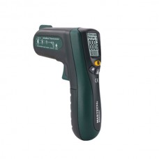 Mastech MS6520A Infrared Thermometer 300C vs FLUKE F59