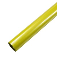 60 x 200 cm Heat Shrink Film Heat Shrinkable Membrane Skin for Multicopter-Pearl Yellow