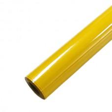60 x 200 cm Heat Shrink Film Heat Shrinkable Membrane for Multicopter-Yellow Ochre