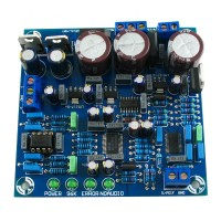 DAC 2496 (AK4393) DAC KIT with CS8416+AK4393+5532